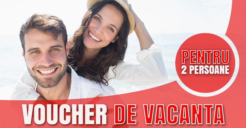 Oferta Voucher de vacanta - Vox Maris Grand Resort | Costinesti - www.voxmaris.ro